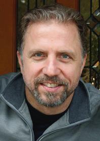 Dean Hellekson