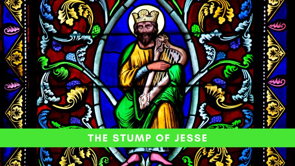 The Stump of Jesse